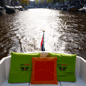 varen in Amsterdam