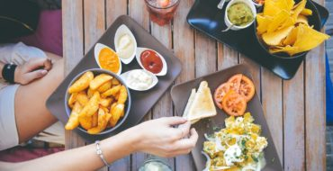 Amsterdam: leuke restaurants aan het water