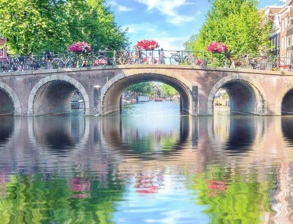17 Bezienswaardigheden Amsterdam
