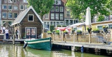 Wat te doen in Amsterdam tijdens corona?